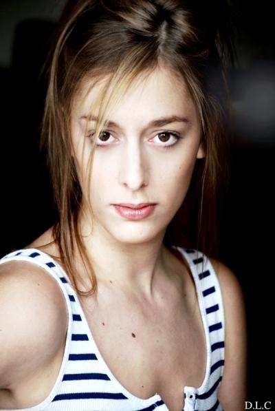 Anne-Sophie Niego