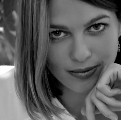 The beautiful and talented Deniz Olgac