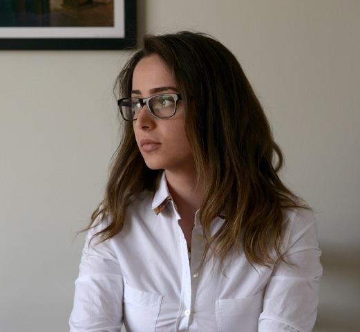 Filmmaker- Rima Naim