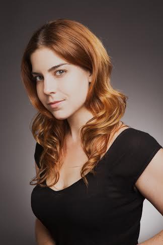 The beautiful, Gwen Albers