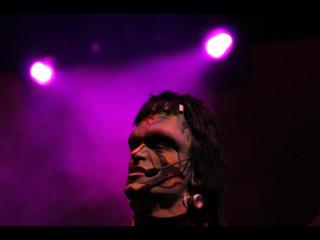 Mark Sipple as Frankenstein
