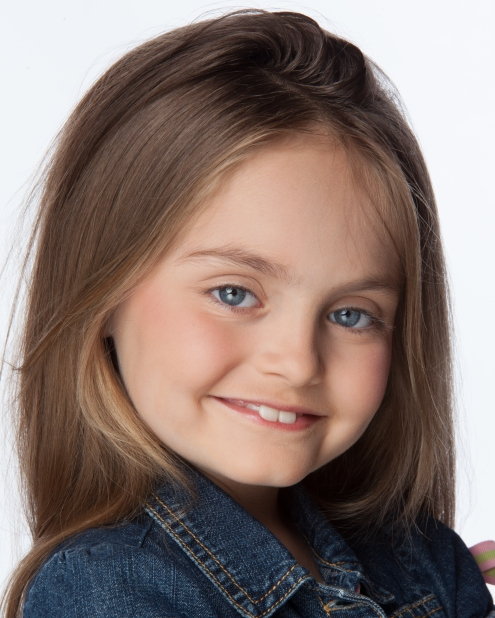 Little cutie-Summer Kimpton=Brown