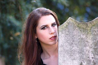 Actress Esther Eden
