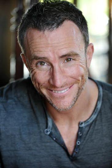 The actor's actor, Bevan Viljoen